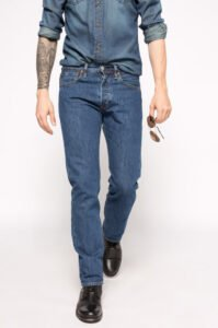 Jeanşi pentru barbati-Magazin online haine barbati