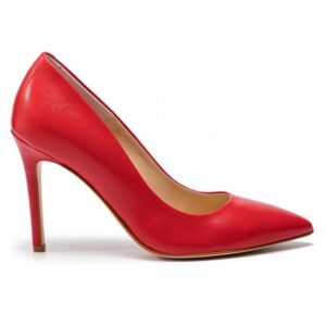 Pantofi dama cu toc suptire