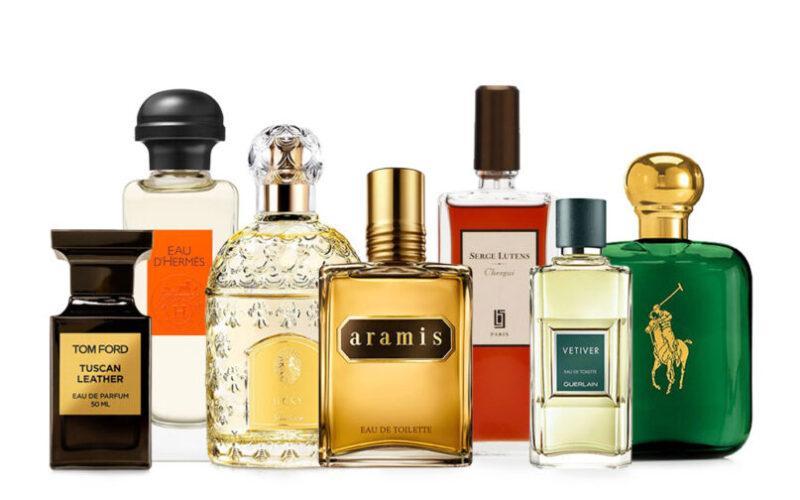 Parfumuri originale barbati