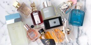 Parfumuri originale pentru femei elegante