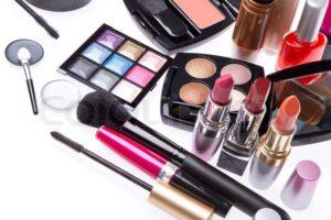 Produse cosmetice pentru makeup
