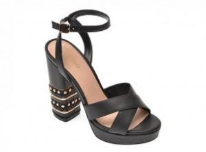 Sandale dama elegante cu toc