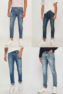 Blugi bărbaţi-îmbrăcăminte la superlativ
