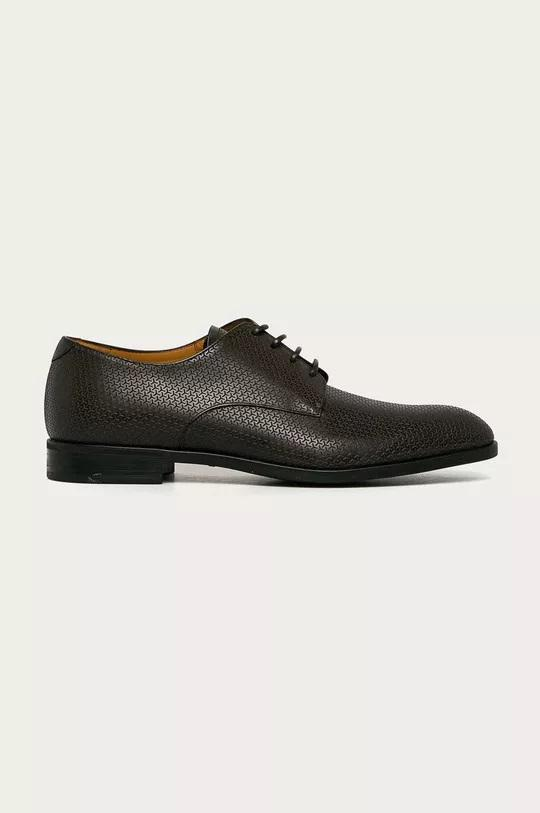 Emporio Armani - Pantofi de piele