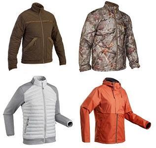 Geci si jachete sport pentru barbati