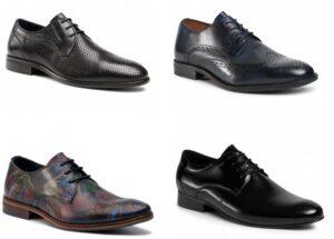Pantofi barbati pentru costum