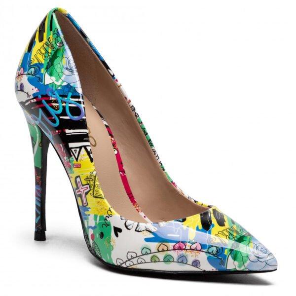 Pantofi cu toc subțire ALDO