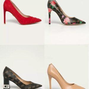 Pantofi dama cu toc eleganti online