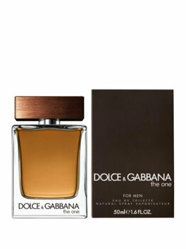 Apa de toaleta Dolce Gabbana The One, 50 ml, pentru barbati