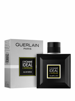 Apa de parfum Guerlain L'Homme Ideal Intense, 50 ml, pentru barbati