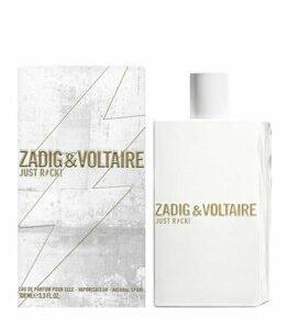 Apa de parfum Zadig & Voltaire Just Rock! For Her, 100 ml, pentru femei