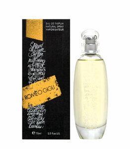 Apa de parfum Romeo Gigli for Woman, 75 ml, pentru femei