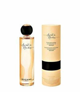 Apa de parfum Rochas Secret de Rochas, 100 ml, pentru femei