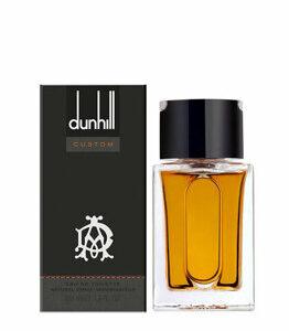 Apa de toaleta Dunhill Custom, 100 ml, pentru barbati