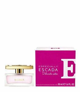 Apa de toaleta Escada Especially Delicate Notes, 50 ml, pentru femei
