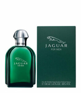 Apa de toaleta Jaguar, 100 ml, pentru barbati