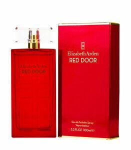 Apa de toaleta Elizabeth Arden Red Door pentru femei