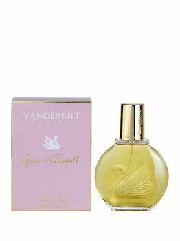 Apa de toaleta Gloria Vanderbilt Vanderbilt, 100 ml, pentru femei