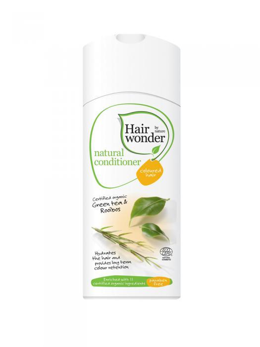Balsam de Par HennaPlus pentru Uz Frecvent Hair Wonder - 200 ml