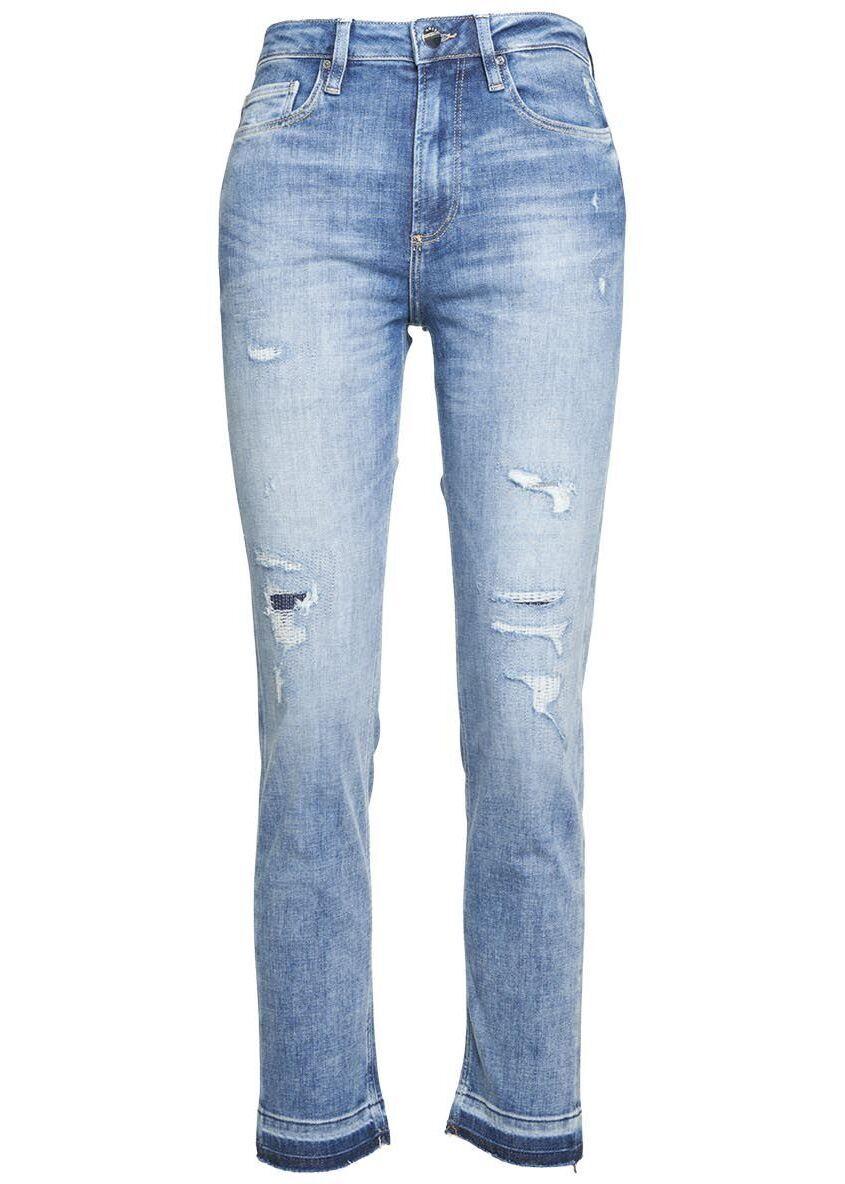 blugi dama GUESS Jeans Sagd