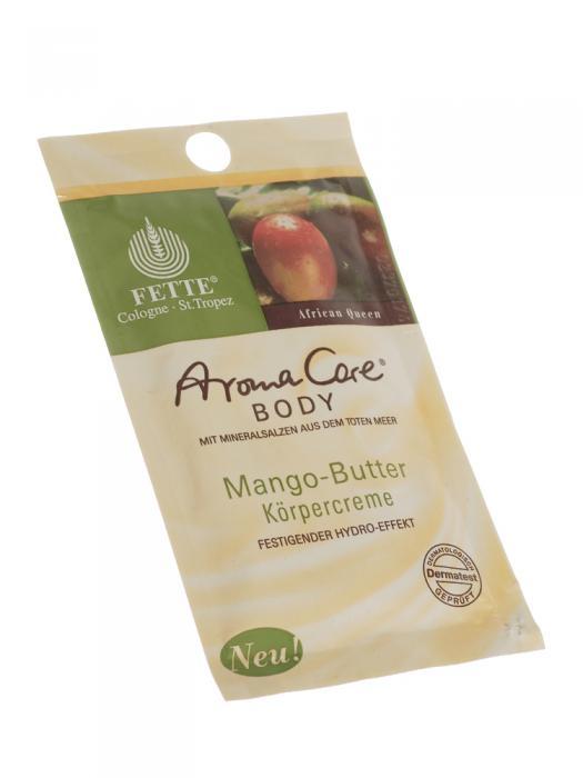 Crema de Corp-Unt de Mango DermaSel Aroma Care - 30 ml