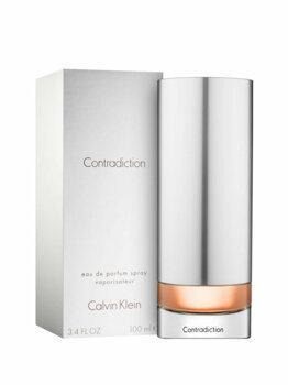 Apa de parfum Calvin Klein Contradiction, 100 ml, pentru femei