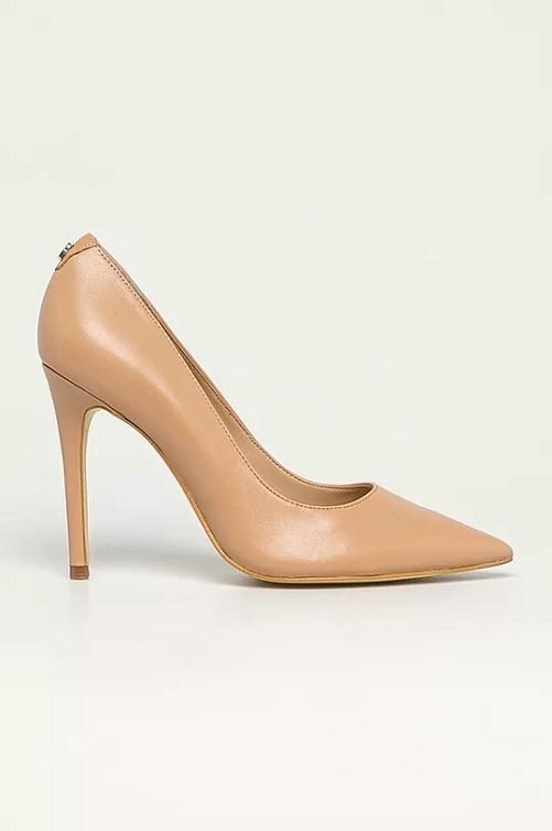pantofi dama Stilettos Guess din piele