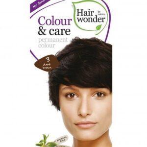 Vopsea Par HennaPlus Hair Wonder-3Dark Brown