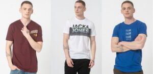 Tricouri casual si sport pentru confortul tau