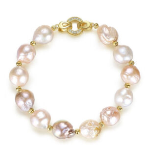 Bratara perle naturale Solange