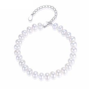 Bratara perle naturale Terese