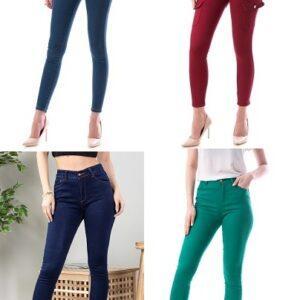 Jeans Dama Ieftini Sexy si Eleganti