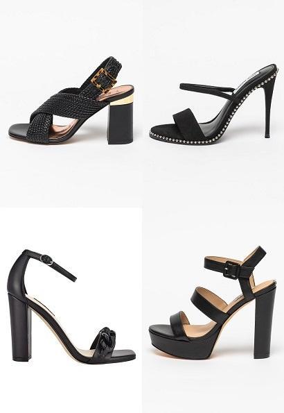 Sandale elegante pentru femei moderne