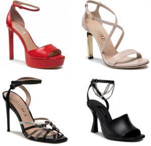 Sandale moderne de vară pentru femei