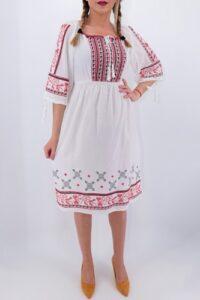 rochie-traditionala
