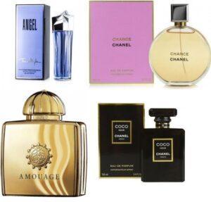 Parfumuri originale pentru femei