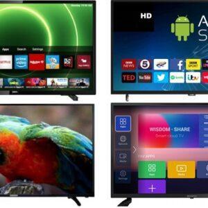 Televizoare Smart la preturi accesibile