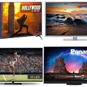 Televizoare smart Panasonic