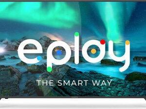 Televizor LED Allview Smart 4K